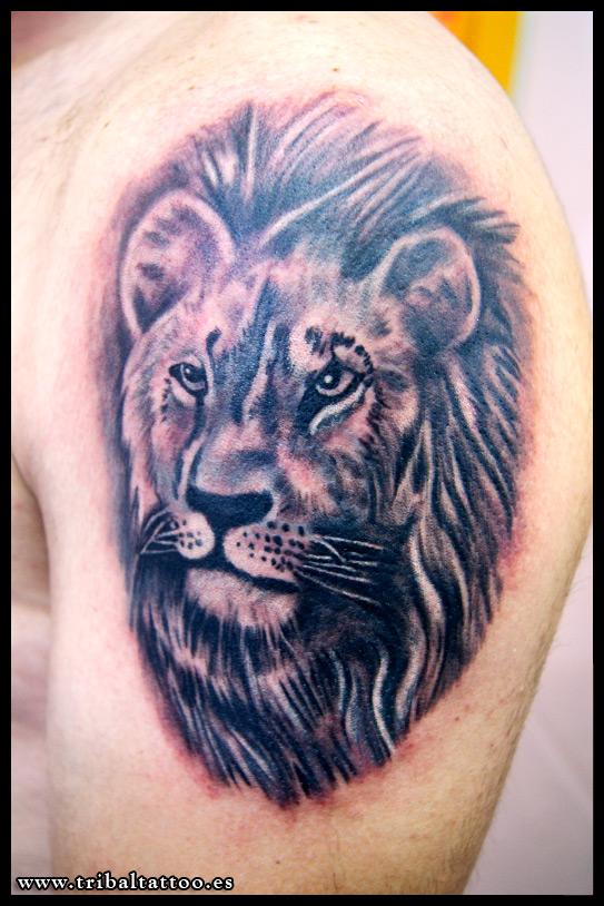tattoo leon tarragona